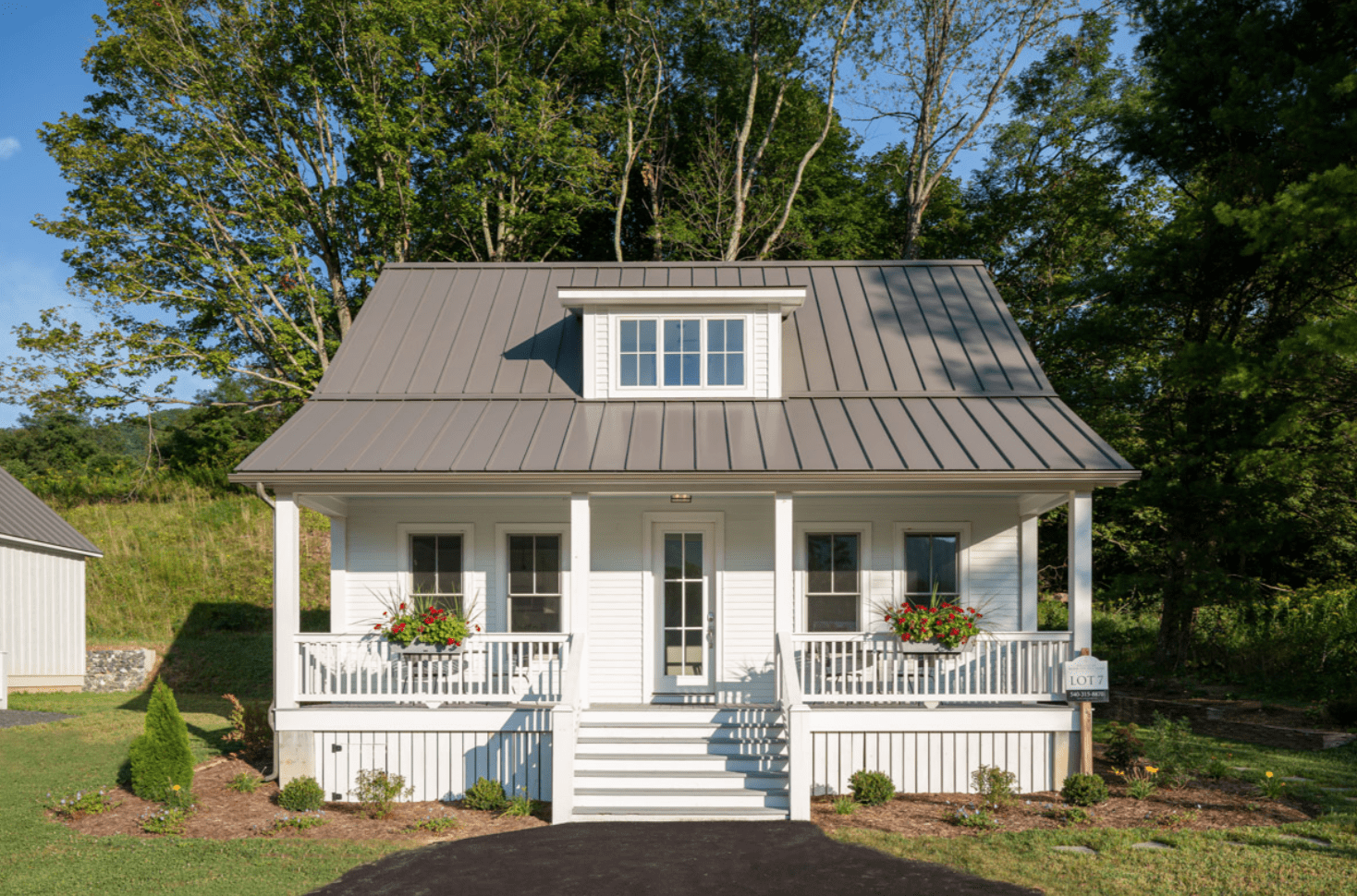 Madison Cottage at Warm Springs Farm
